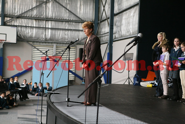 2009 04 18 Interschools Presentations Carey College