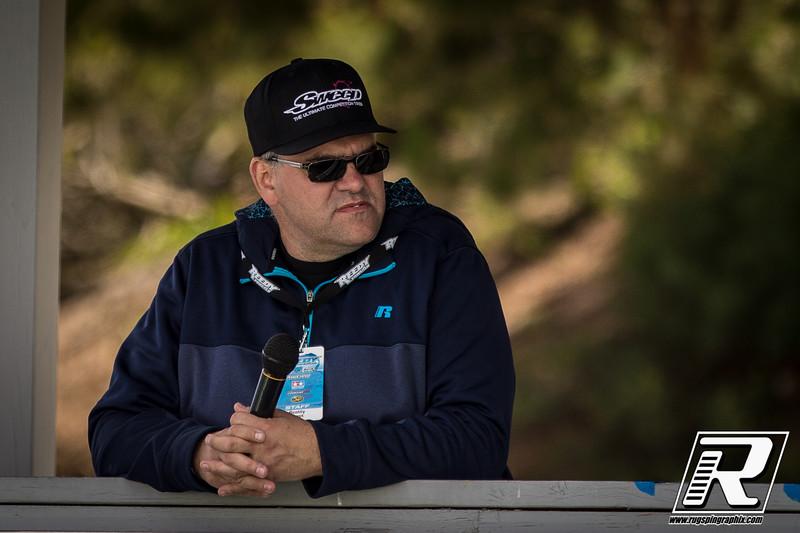 Reedy Race of Champions TC 2015