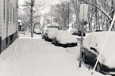 "Winter Wonderland ""Nemo"" 2013"