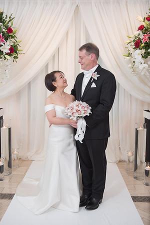 Myung and Mark - Wedding