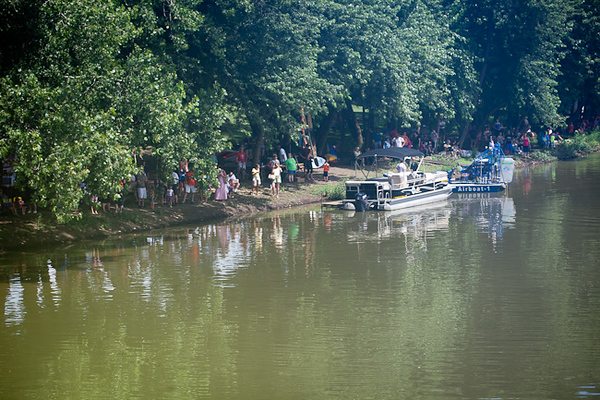 2013 Three Rivers Raft Race