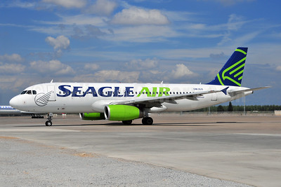Seagle Air