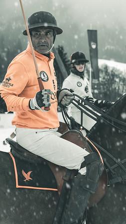 Snow Polo Cup Kitzbühel