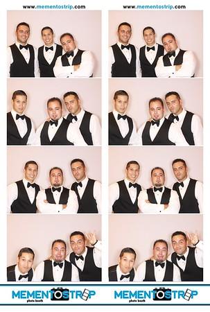 Matt and Morgan's Wedding