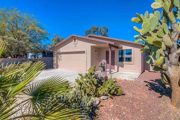 For Sale 1521 E. Manlove St., Tucson, AZ 85719