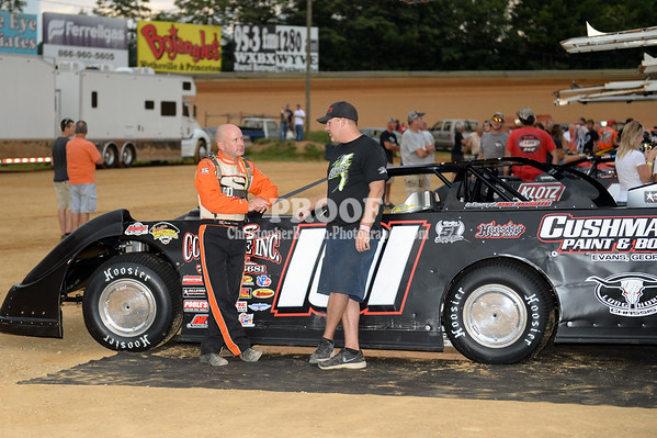 July 20 Southern nationals