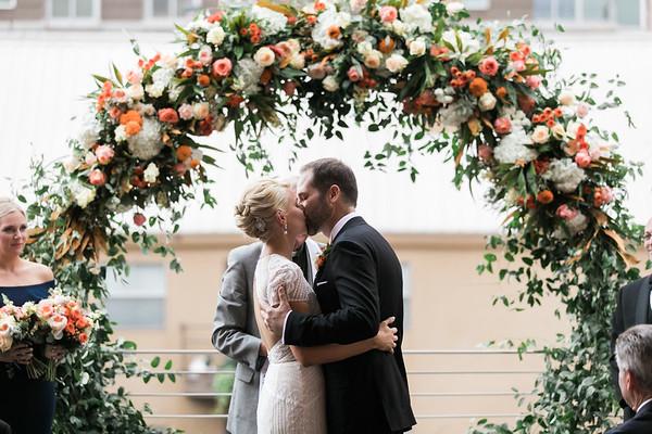 Katie and Jeff Wedding