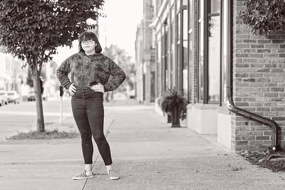 Brianna M Senior 2019