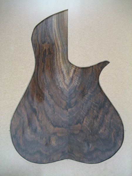 Claro Walnut 1-001 Used on #M-001