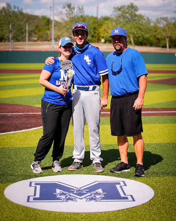 Mac Sr Baseball Pictures