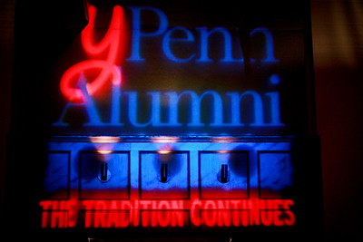 yPenn Senior HighBall