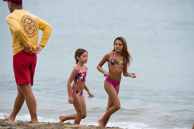 Lifeguard Look