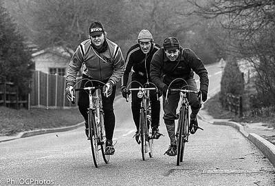 Maldon & District Hilly TT 1984