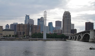 2007-05 ICSE Minneapolis