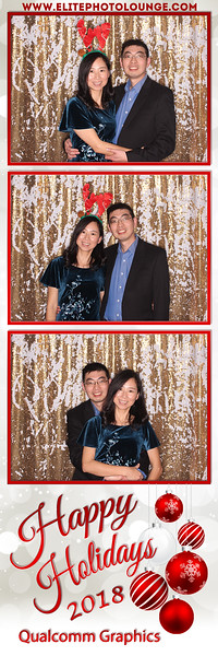 2018.12.01 Qualcomm Graphics Holiday Party