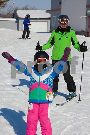 Powder Ridge  - Feb. 1, 2014