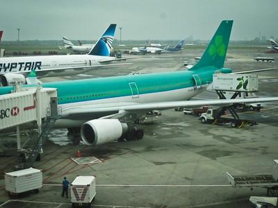 Ireland, May 2011