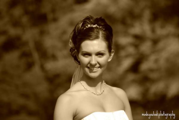 McQuade Wedding