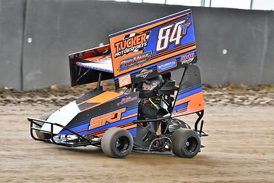 #84T Brody Tucker
