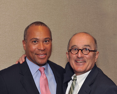 Deval Patrick at NP in March 2012