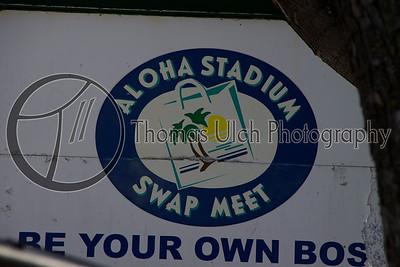 Honolulu Swap Meet