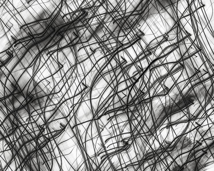 Nerve series no. 14