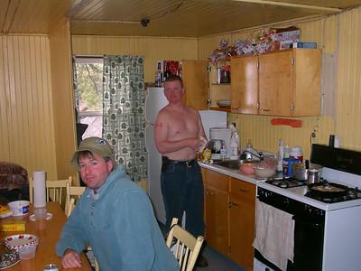 2002 Fishing Trip