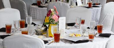 Annual Luncheon 2014
