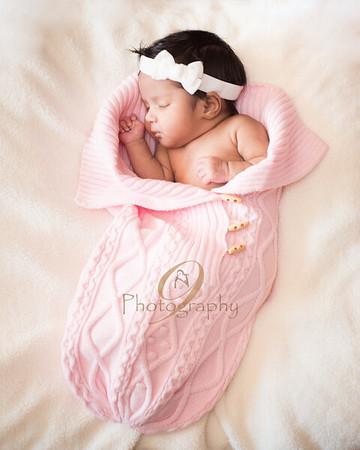 Precious Annayah