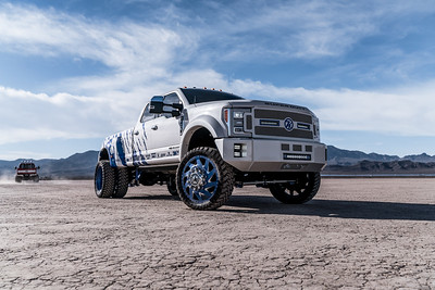 """@Jinright92 2017 @Ford F450 26"""" #TEMPEST 37x13.50R26 Tri-ace tires USA"""