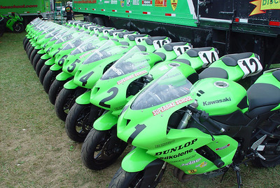 Mid-Ohio 08 Superbikes
