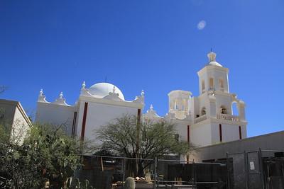 Pow Wow 2016 San Xavier Mission Tucson