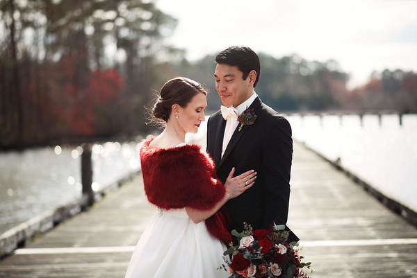 Hilary and Alex's Wedding