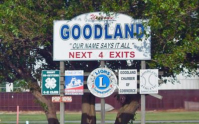 Goodland, Indiana