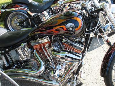 2007 Wisconsin Firefighter Memorial Ride