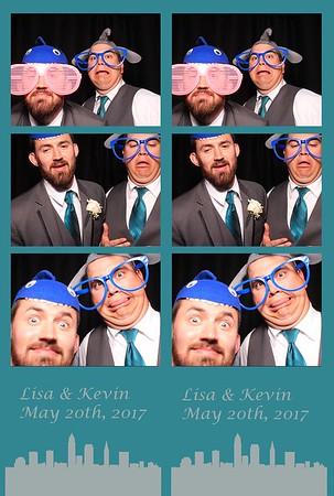 Lisa & Kevin 05.20.2017