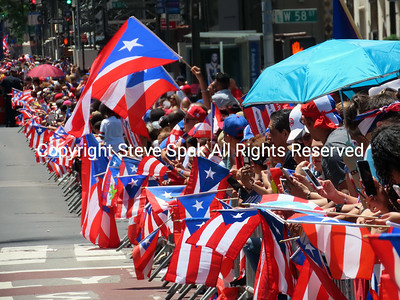 2019 PUERTO RICAN DAY PARADE