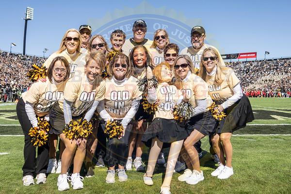 Purdue Football 10-12-19