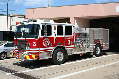 Pittsburgh Fire Dept