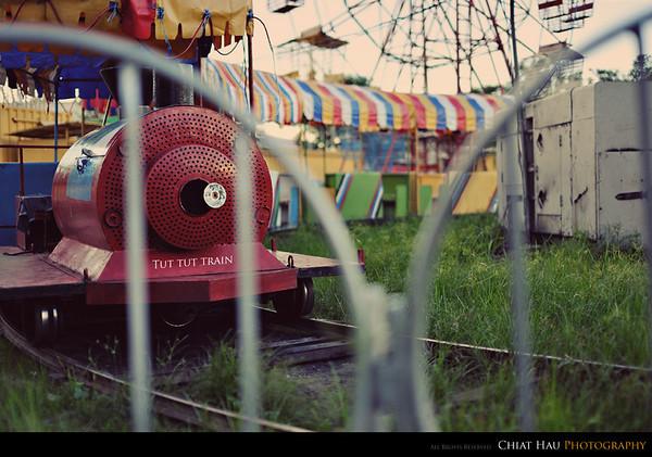 Teluk Kumbar Fun Fair - 23052010