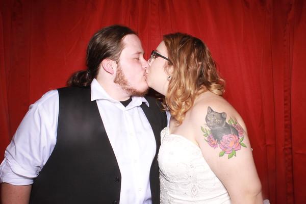 Bellafiore - Potts Wedding