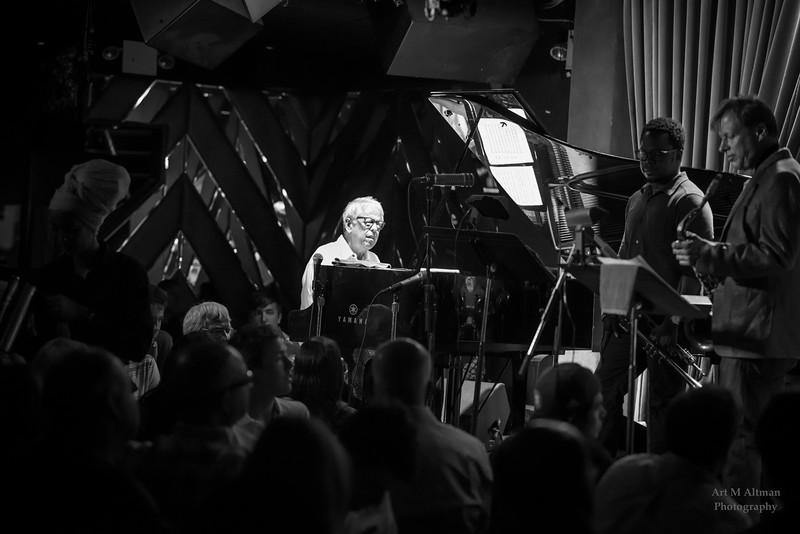 Kenny Werner Quintet