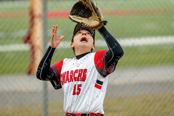 Kings College SOFTBALL vs Manhattanville 03/25/2019