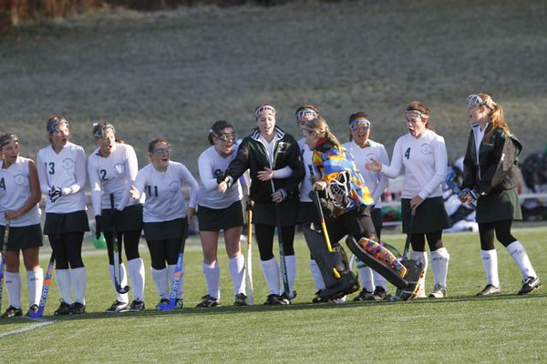 WUHS Sports 11.3.11 edition