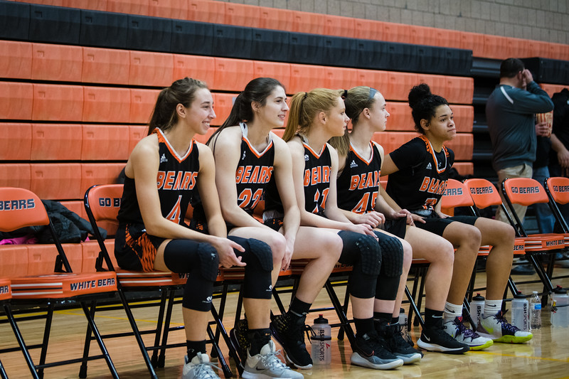 WBL Girls Basketball 2019/20