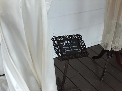 Merritt's Wedding -- 12/13/14