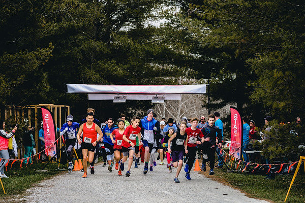 2018 Running With Raccoons 5K