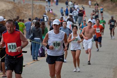 Pessagno-SV Half Marathon