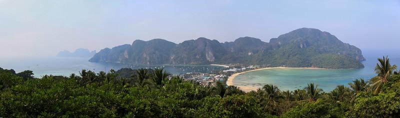 Panorama Kho Phi-Phi 2