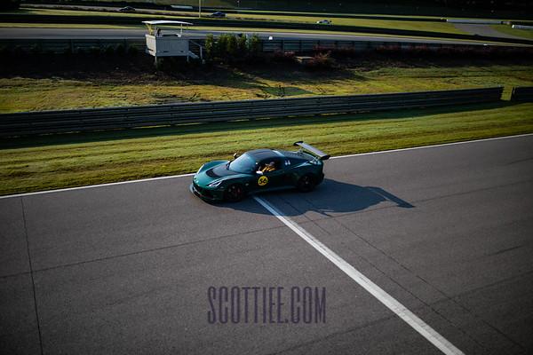 Lotus Exige BRG #56